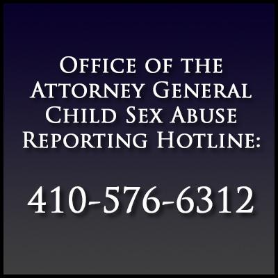 Maryland Attorney General - Brian E Frosh